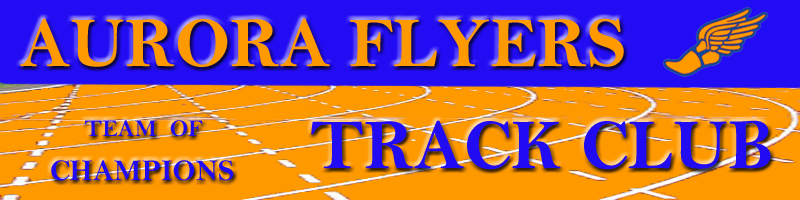 Welcome to Aurora Flyers Home Page